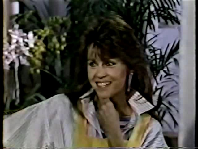 jane fonda interview with