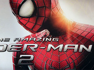 Primer cartel de The Amazing Spiderman 2