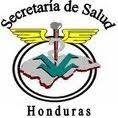 Secretaria de salud de Honduras
