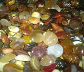 Koleksi Batu Akik Bertuah