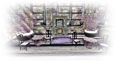 MY BUILDS ...............THE DRAGON MALL .............346 PRIMS