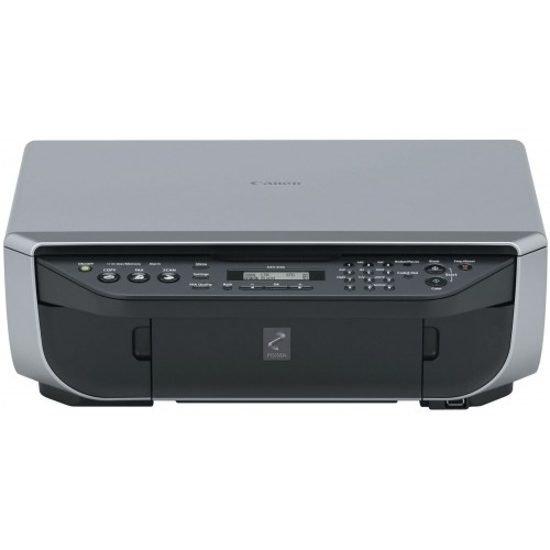 Canon Printer Ink Level Reset