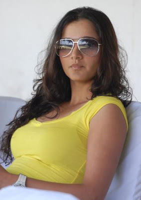 Sania Mirza Hot