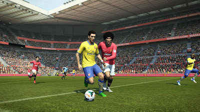 PESEdit 2013 Patch 6.0 (FIX) COMPLETE TRANSFER
