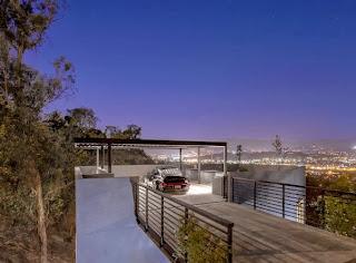 Desain Rumah Minimalis Modern Atap Garasi gambar 3