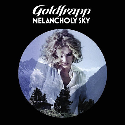 Photo Goldfrapp - Melancholy Sky Picture & Image