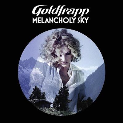 Photo Goldfrapp - Melancholy Sky Picture & Image