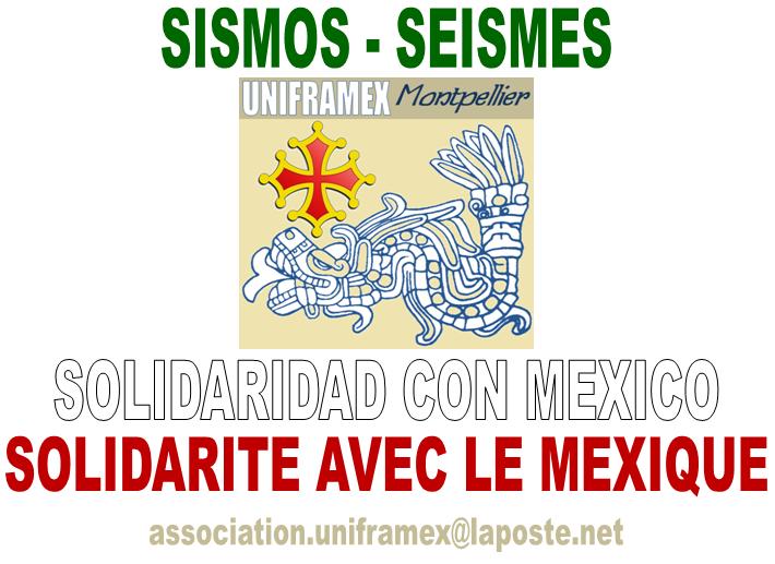 Aide au Mexique