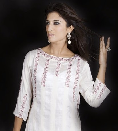 Natasha² Cotton Suits 2015 for Girls