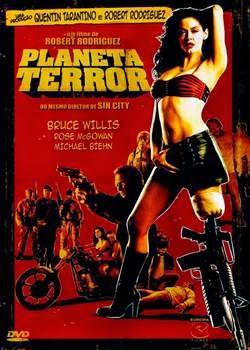 Download Planeta Terror Torrent Grátis