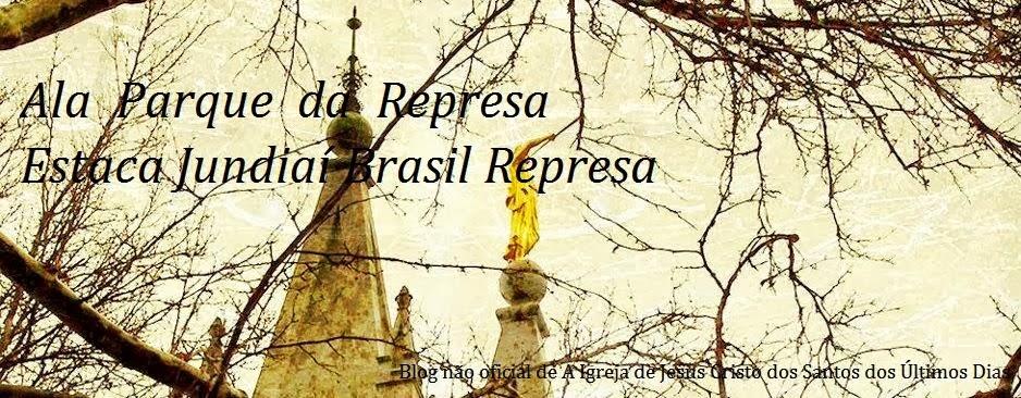 Ala Parque da Represa - Estaca Jundiaí Brasil Represa