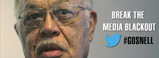 Gosnell, abortion, pro-life, twitter, tweetfest