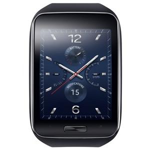 Samsung Gear S (black)
