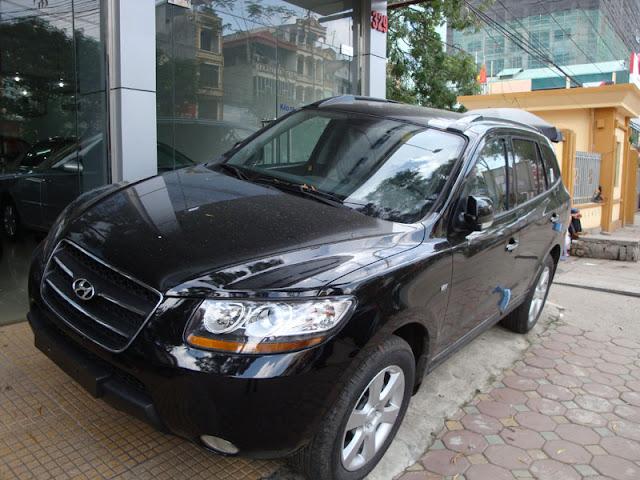 Hyundai i30 Premier - Xe 4 Chỗ