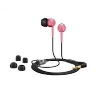 Buy Sennheiser CX 215 In-ear-canalphone at Rs. 1249 : Buytoearn