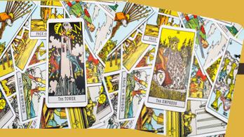 Tarot Astrología