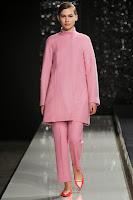 Розово палто Honor