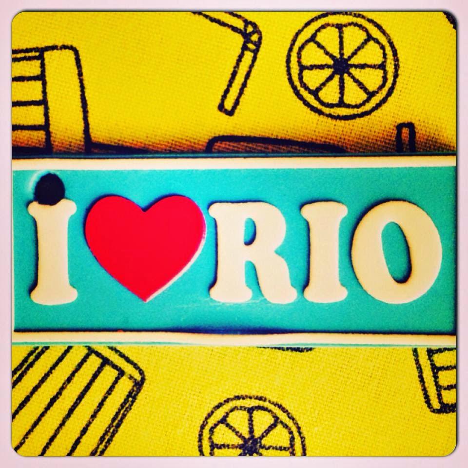 I ♥ Rio!