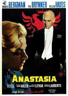 Assista Anastacia - A Princesa Esquecida