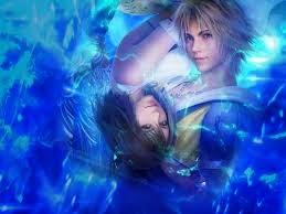 Phim Final Fantasy X