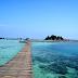 Wisata Pulau Seribu Jadi Incaran