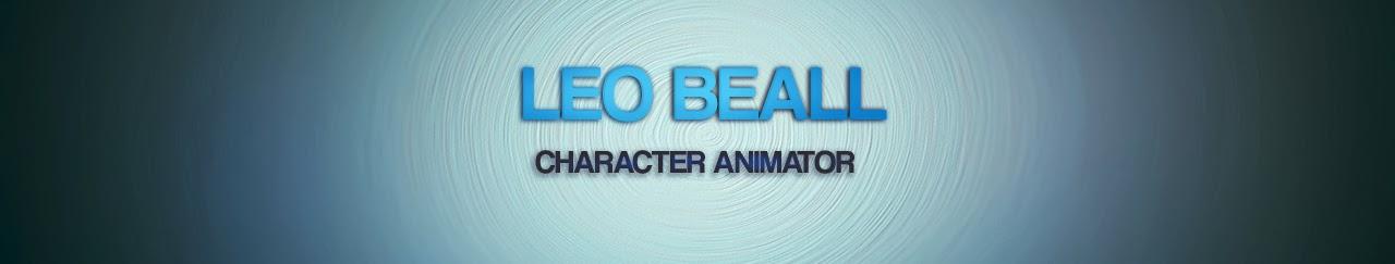 Leo Beall - Character Animator