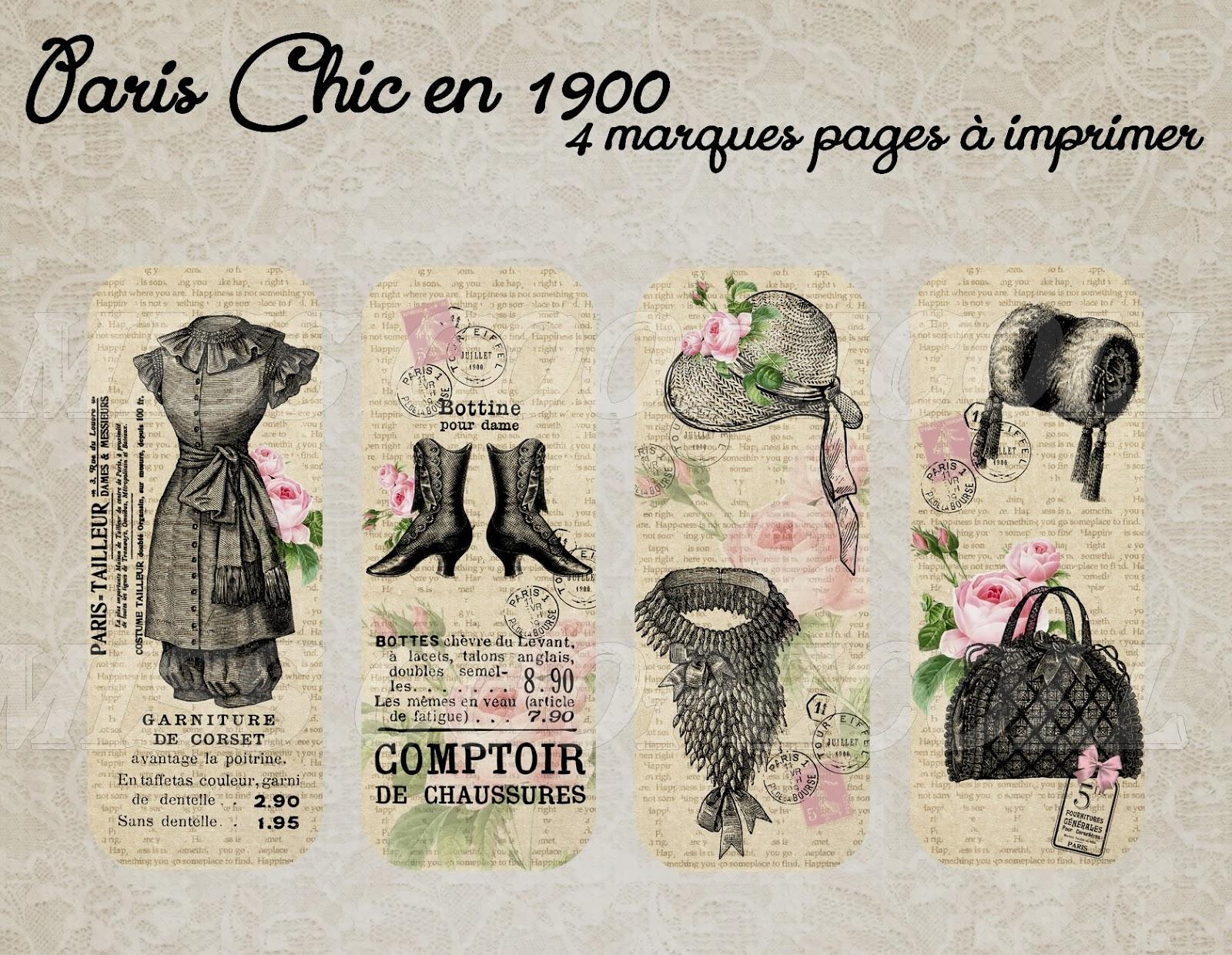 http://www.alittlemarket.com/marque-pages/nouveaute_4_marques_pages_a_imprimer_paris_chic_en_1900_envoi_par_mail-6926131.html