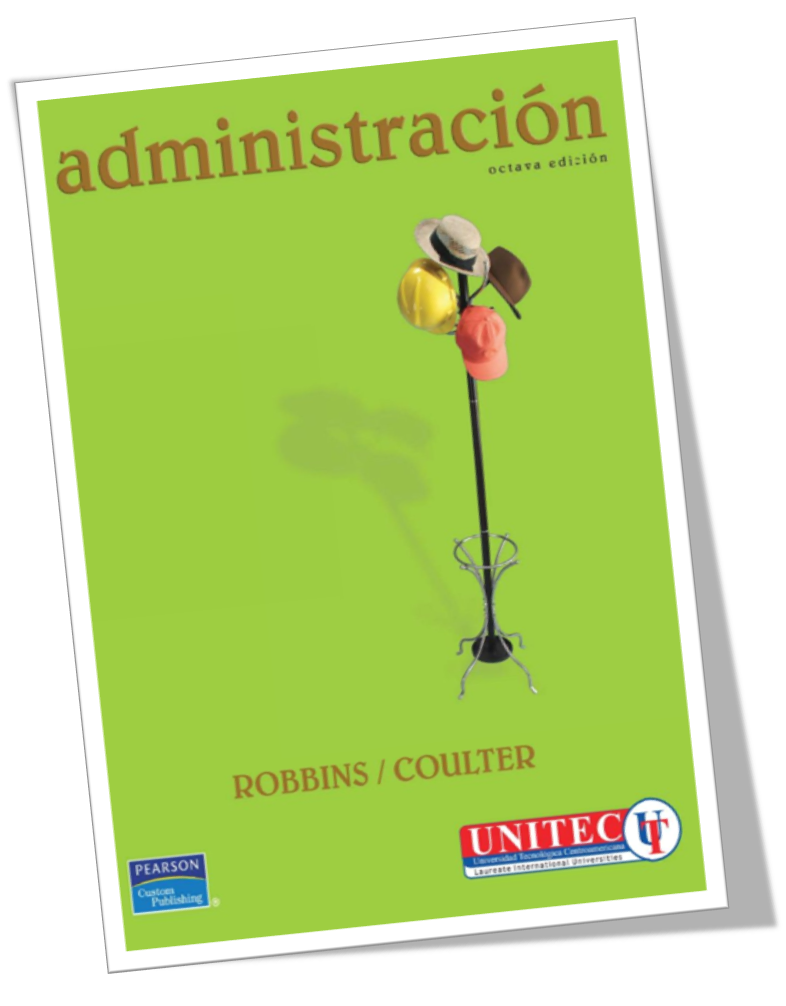 Administración: Octava Edición – Stephen P. Robbins , Mary ... - photo#11