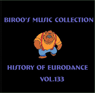 VA - Bir00's Music Collection - History Of Eurodance Vol.133 (2013)