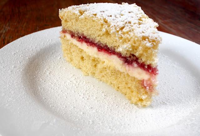 Torta Paradiso - Ricetta Semplice