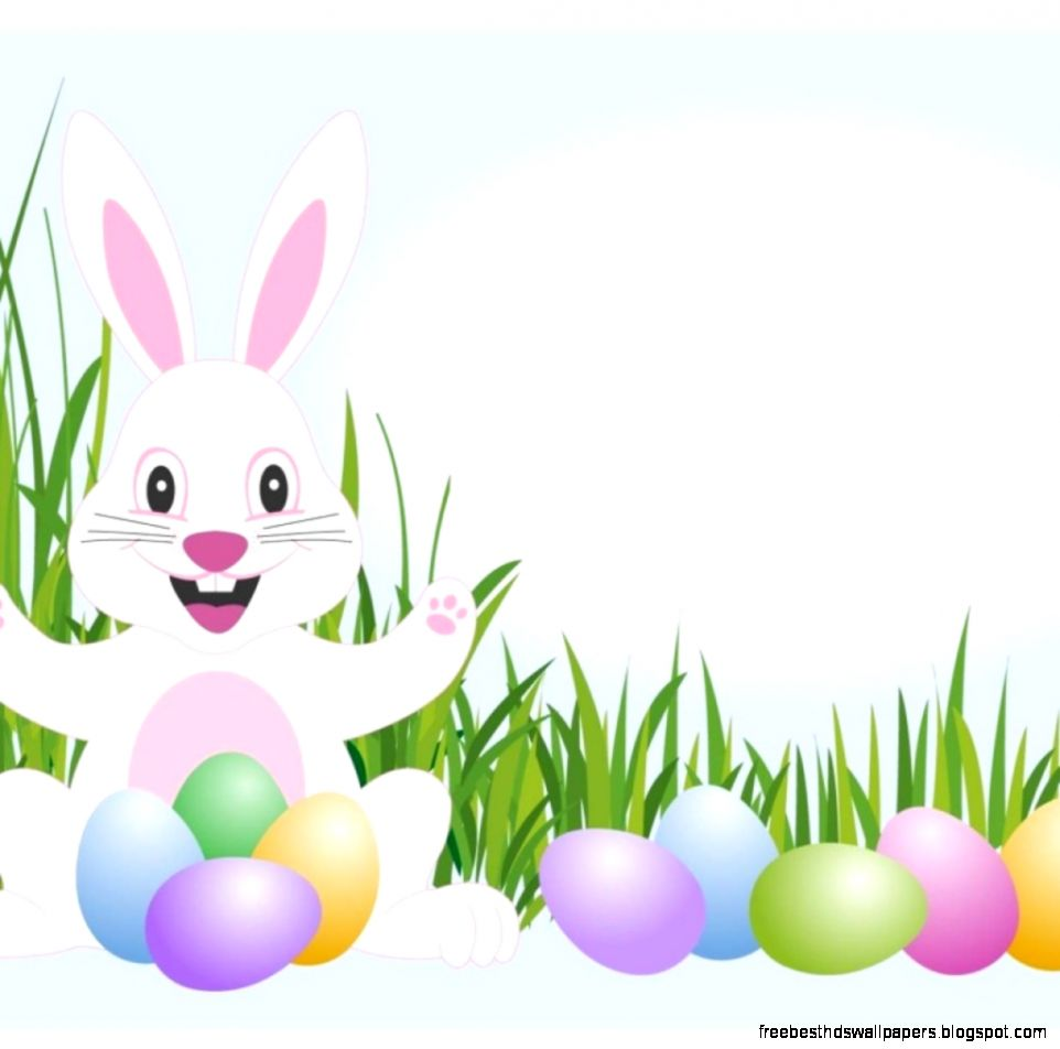 Easter Bunny Backgrounds