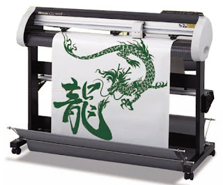 mesin cutting sticker mimaki cg 130sr