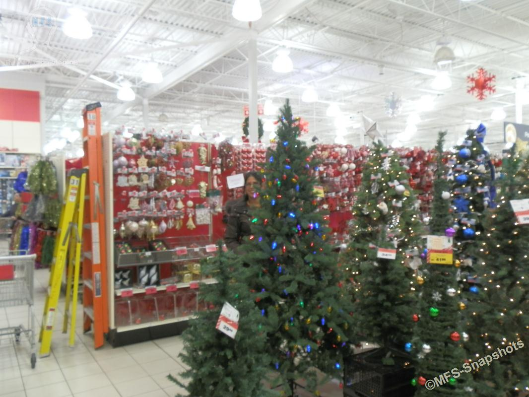 Christmas Decorations At Canadian Tire : Mfs snapshots christmas time in stores