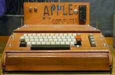 Subastan una Apple-1 en 905 mil dólares, y se convierte en la computadora antigua más valiosa de la historia