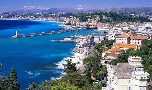 Nisa - un oraș cu deschidere la mare
