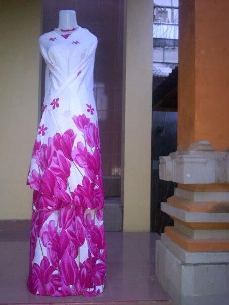 Grosir Mukena Bali