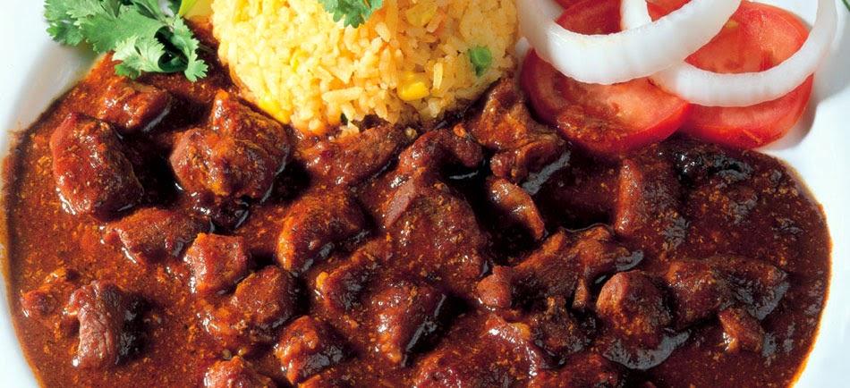 Gastronomía de Zacatecas