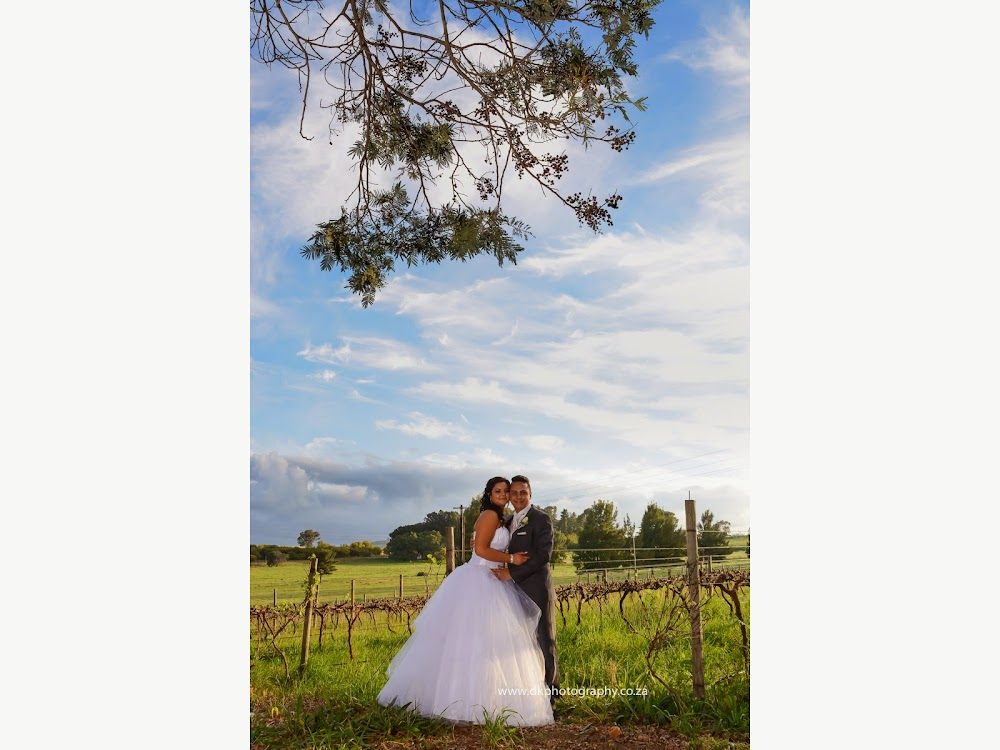 DK Photography WEB-417 Dominic & Melisa's Wedding in Welgelee | Sante Hotel & Spa  Cape Town Wedding photographer
