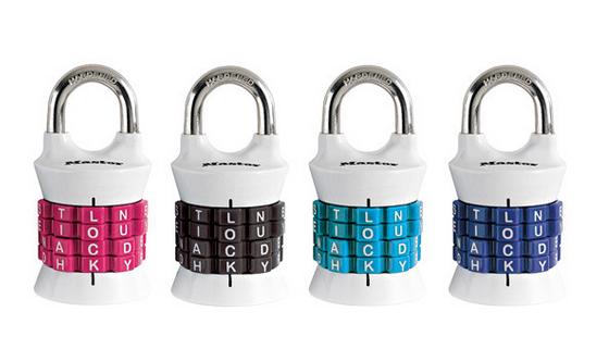 master lock u lock bracket instructions
