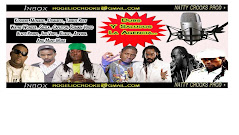 Natty Crooks Dubplate Agency Dancehall Dubplate And Jingles Artist Jamaica