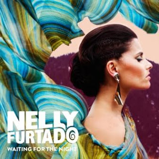 Nelly Furtado - Waiting For The Night Lyrics