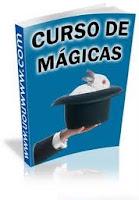 curso de magicas especiais