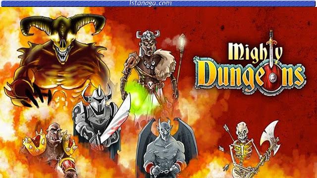 Download Mighty Dungeons v1.1.2.apk