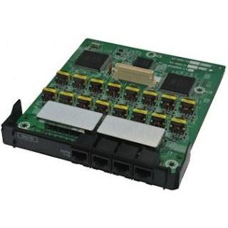 jual card pabx panasonic kx-ns5172-dlc16 denpasar bali