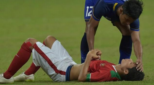 Akhir Tragis Timnas U-23 di Kancah Internasional