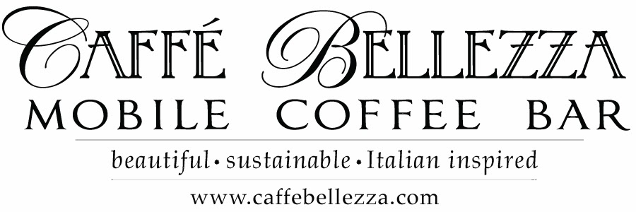 Caffe Bellezza Mobile Coffee Blog