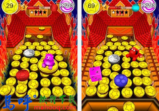 Coin Dozer APK / APP Download,Coin Dozer Android 好玩手機遊戲 APP 下載