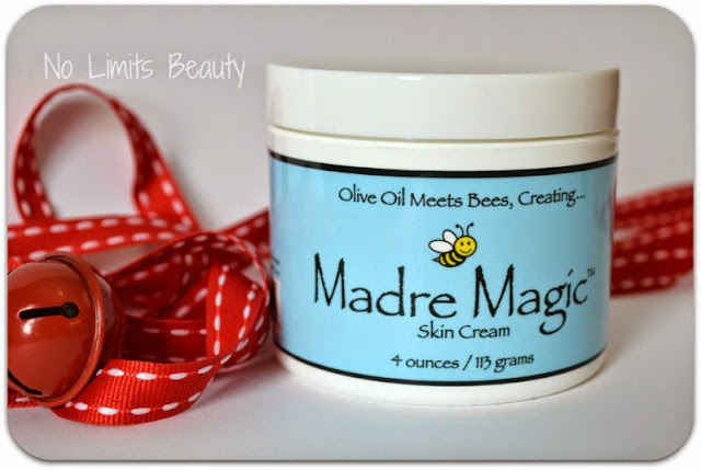iHerb.com - Madre Magic, All Purpose Skin Cream with Manuka Honey