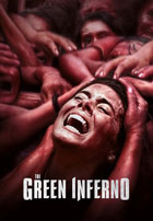 The Green Inferno (Canibales) (2013)