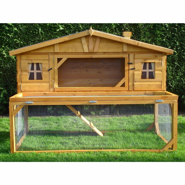 Ideas para construir una casa para conejos quiero m s for Ideas para construir una casa